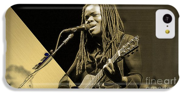 Tracy Chapman Collection IPhone 5c Case