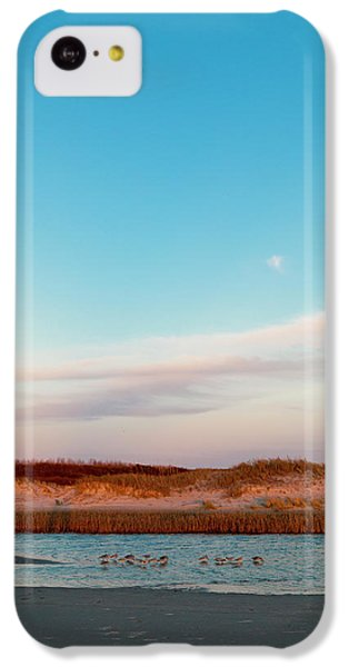 Tranquil Heaven IPhone 5c Case