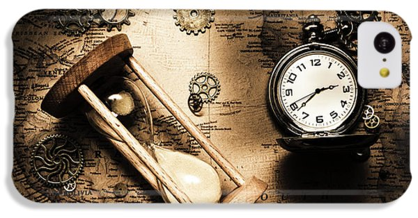 Navigation iPhone 5c Case - Travelling Old Worlds by Jorgo Photography - Wall Art Gallery