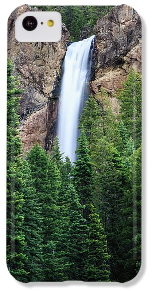 Treasure Falls IPhone 5c Case
