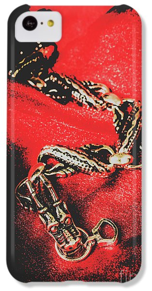 Dragon iPhone 5c Case - Treasures From The Asian Silk Road by Jorgo Photography - Wall Art Gallery