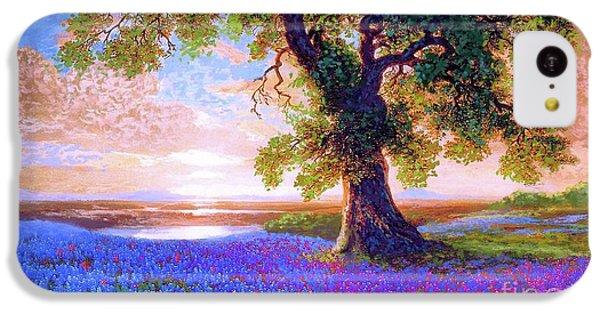 Tree Of Tranquillity IPhone 5c Case