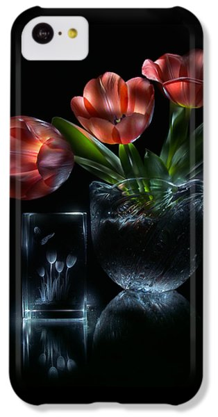 Tulips IPhone 5c Case