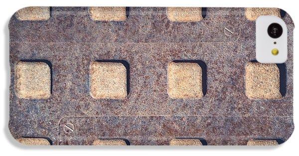 Repeat iPhone 5c Case - Twelve Squares by Scott Norris
