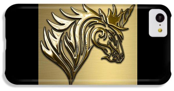 Unicorn Collection IPhone 5c Case
