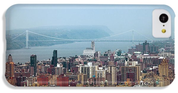 Upper West Side IPhone 5c Case
