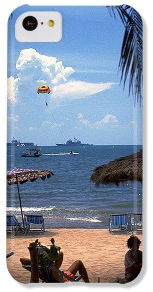 Us Navy Off Pattaya IPhone 5c Case