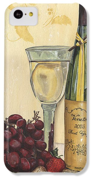 Veneto Pinot Grigio IPhone 5c Case