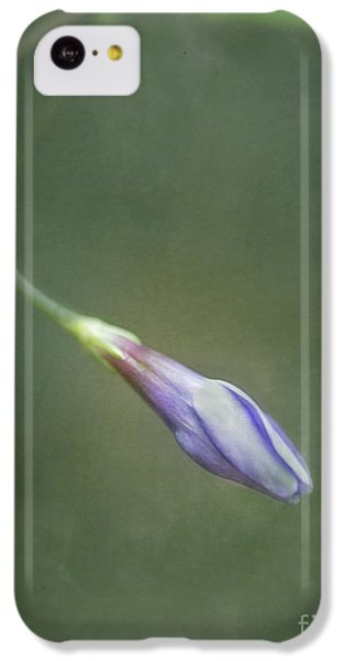 Vinca IPhone 5c Case by Priska Wettstein