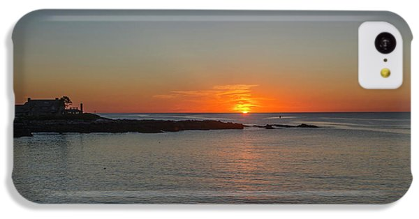Walkers Point Kennebunkport Maine IPhone 5c Case