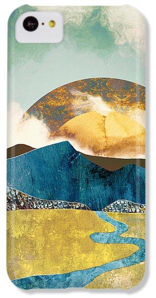 Landscapes iPhone 5c Case - Wanderlust by Katherine Smit