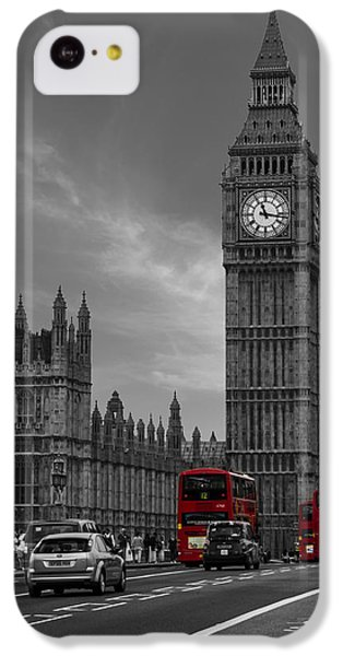 Westminster Bridge IPhone 5c Case