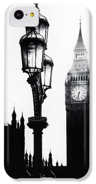 Westminster - London IPhone 5c Case