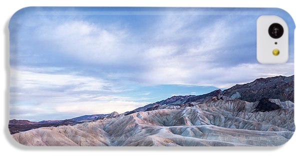 Where To Go IPhone 5c Case by Jon Glaser