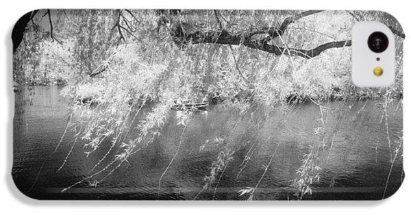 Willow Tree Lake II IPhone 5c Case