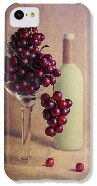 Wine On The Vine IPhone 5c Case