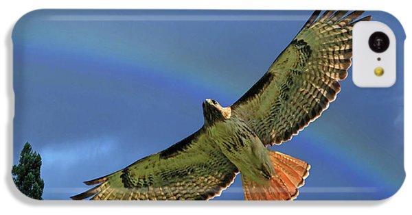 Wings 2 IPhone 5c Case