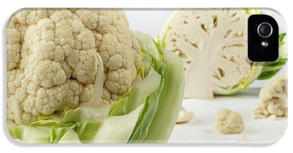 Cauliflower IPhone 5s Case