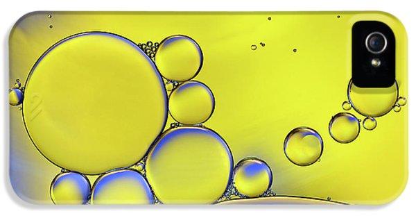 Macro iPhone 5s Case - Colors Of Ikea by Heidi Westum