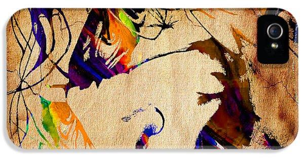 Heath Ledger The Joker Collection IPhone 5s Case