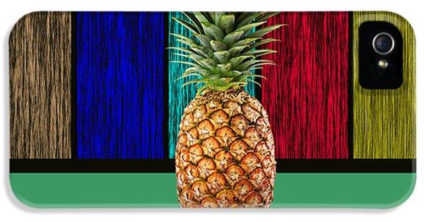 Pineapple IPhone 5s Case