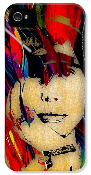 Steven Tyler Collection IPhone 5s Case
