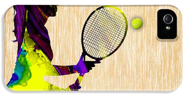 Tennis IPhone 5s Case