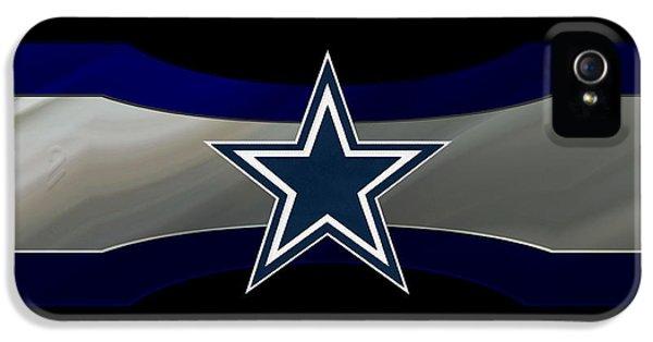 Dallas Cowboys IPhone 5s Case
