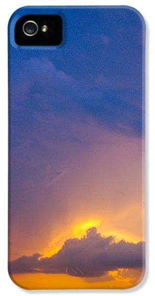 Nebraskasc iPhone 5s Case - Our First Kewl T-boomers 2010 by NebraskaSC