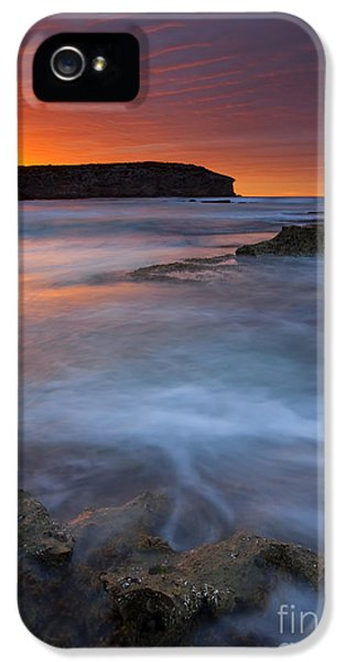 Pennington Dawn IPhone 5s Case