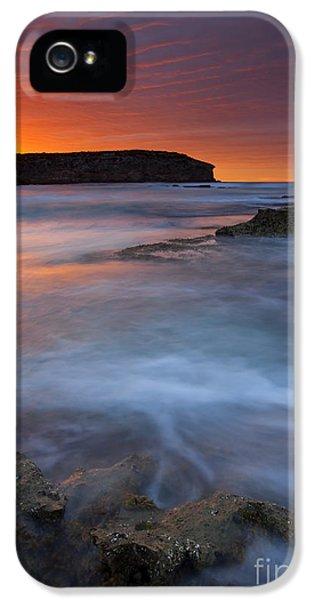Pennington Dawn IPhone 5s Case by Mike  Dawson
