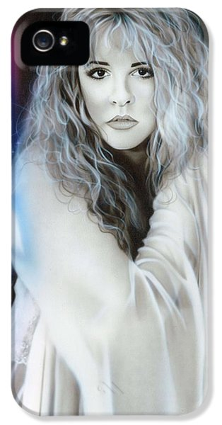 Stevie Nicks IPhone 5s Case