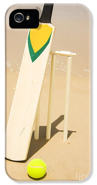 Summer Sport IPhone 5s Case by Jorgo Photography - Wall Art Gallery