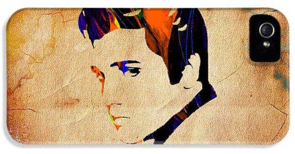Elvis Presley IPhone 5s Case