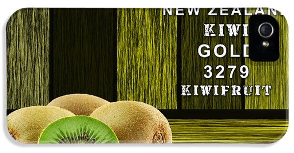 Kiwi Farm IPhone 5s Case