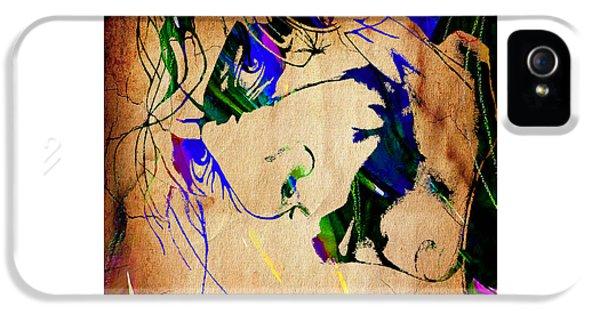 The Joker Heath Ledger Collection IPhone 5s Case