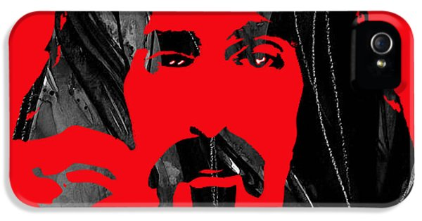 Frank Zappa Collection IPhone 5s Case