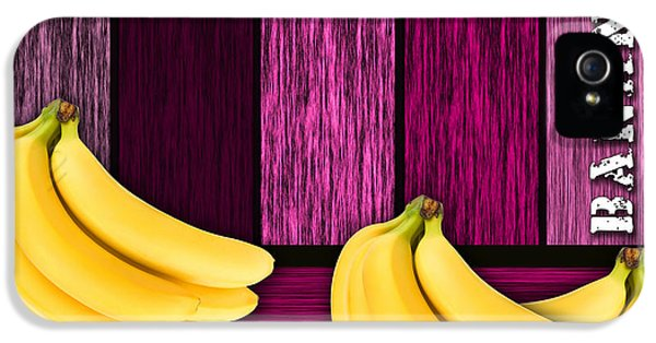 Bananas IPhone 5s Case by Marvin Blaine