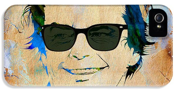 Jack Nicholson Collection IPhone 5s Case