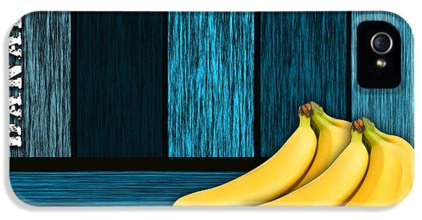 Bananas IPhone 5s Case
