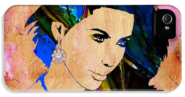 Kim Kardashian Collection IPhone 5s Case