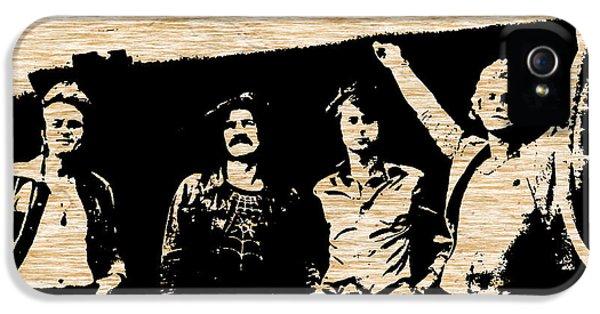 Led Zeppelin IPhone 5s Case