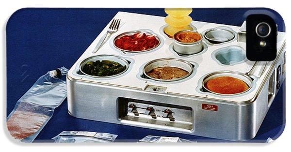 Astronaut Food IPhone 5s Case