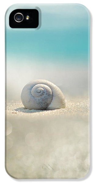 Beach iPhone 5s Case - Beach House by Laura Fasulo