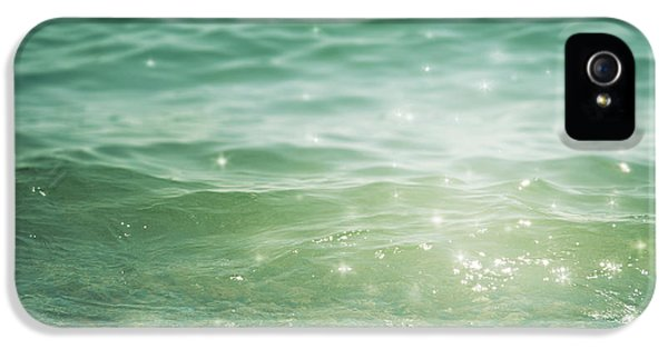 Water Ocean iPhone 5s Case - Beautiful Illusion by Violet Gray