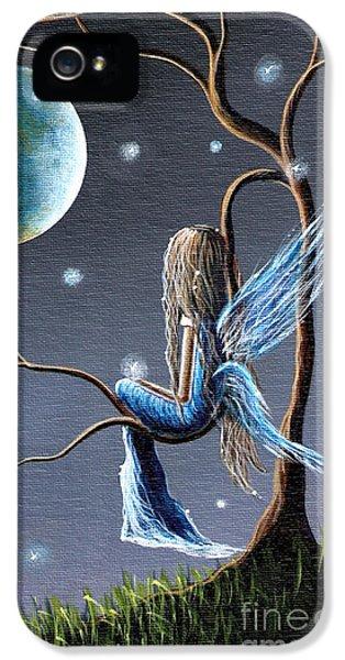 Fairy Art Print - Original Artwork IPhone 5s Case