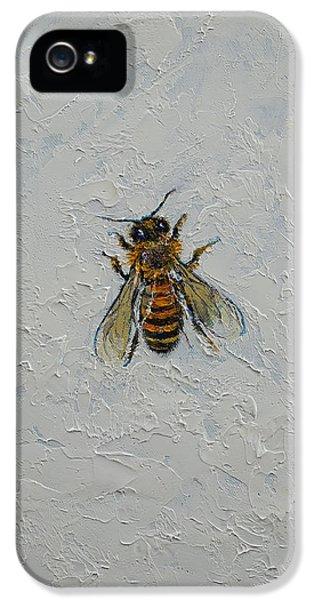 Bee IPhone 5s Case