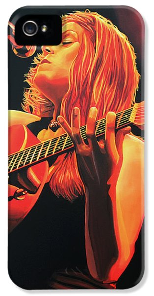Beth Hart  IPhone 5s Case