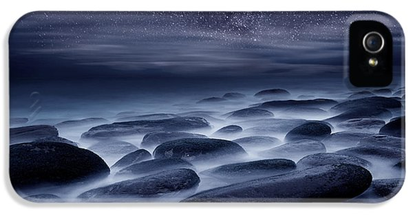 Water Ocean iPhone 5s Case - Beyond Our Imagination by Jorge Maia