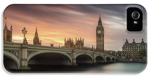 Big Ben, London IPhone 5s Case